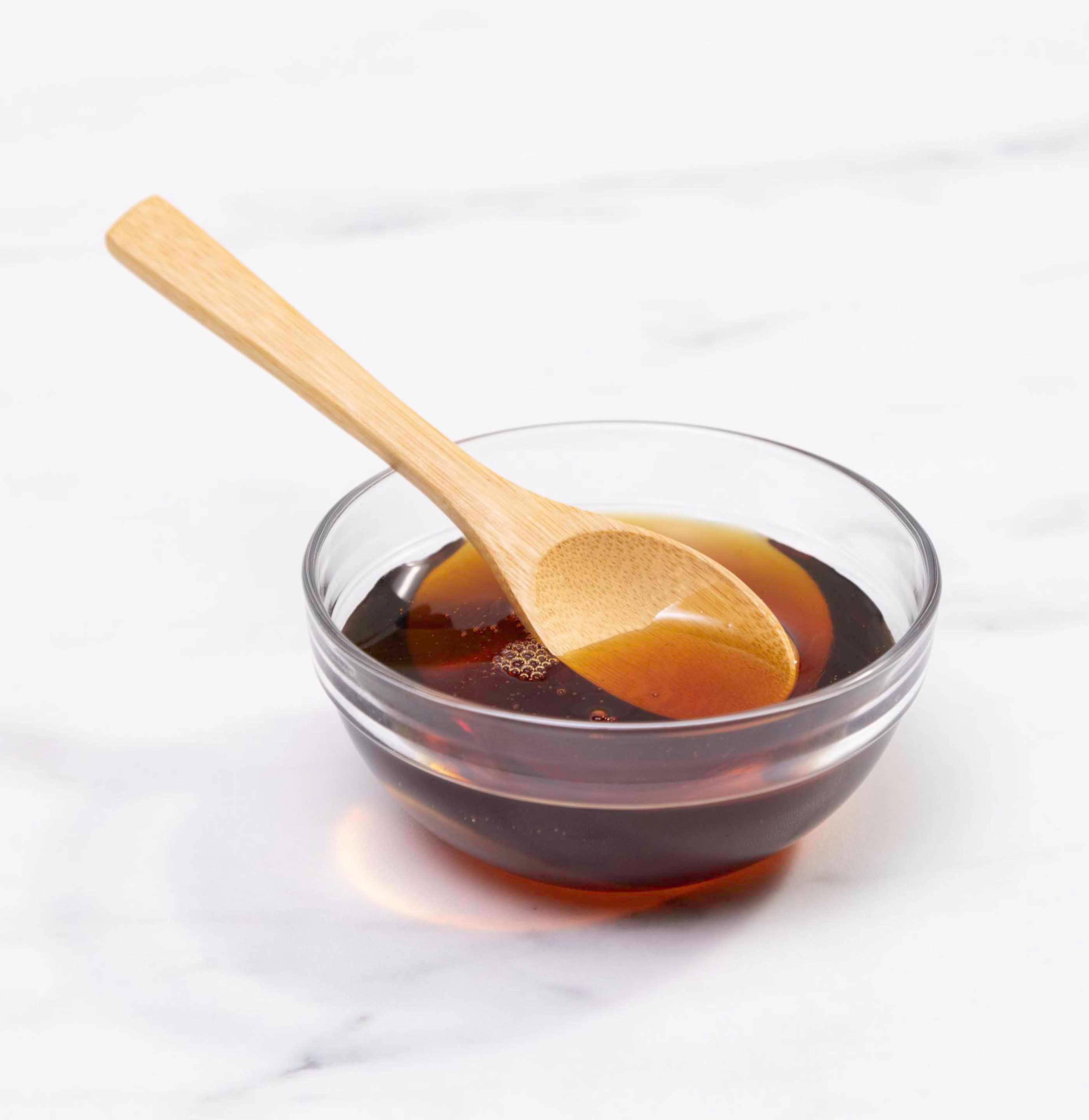 Agave Maple Syrup
