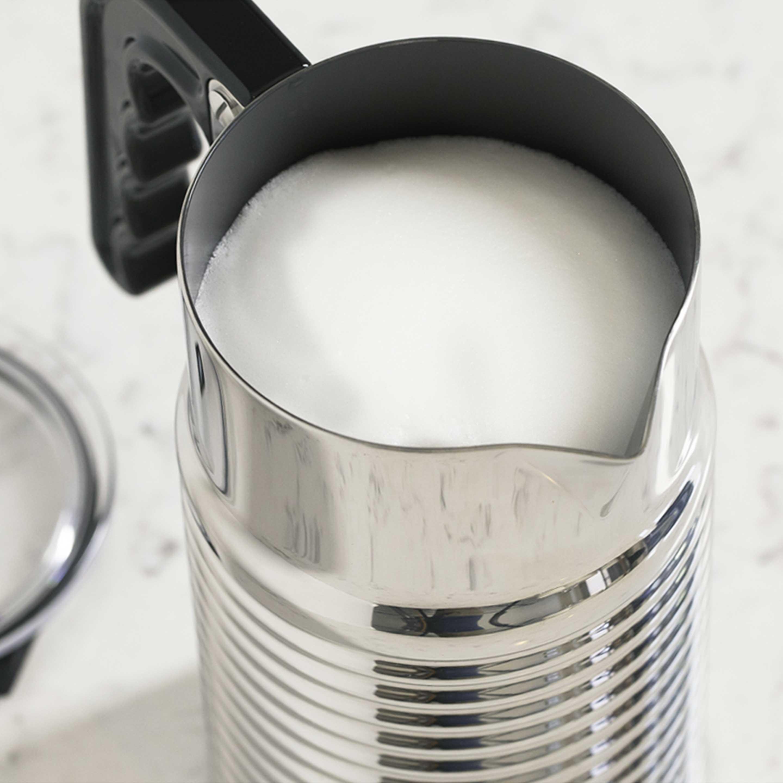 White Chocolate Mocha Ingredient Image