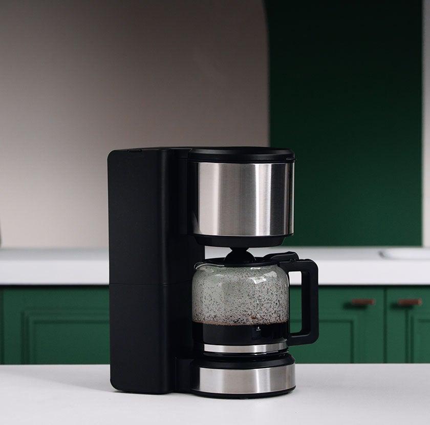 Coffee Machine Step 4