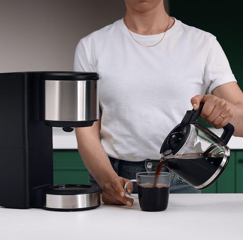 Coffee Machine Step 5