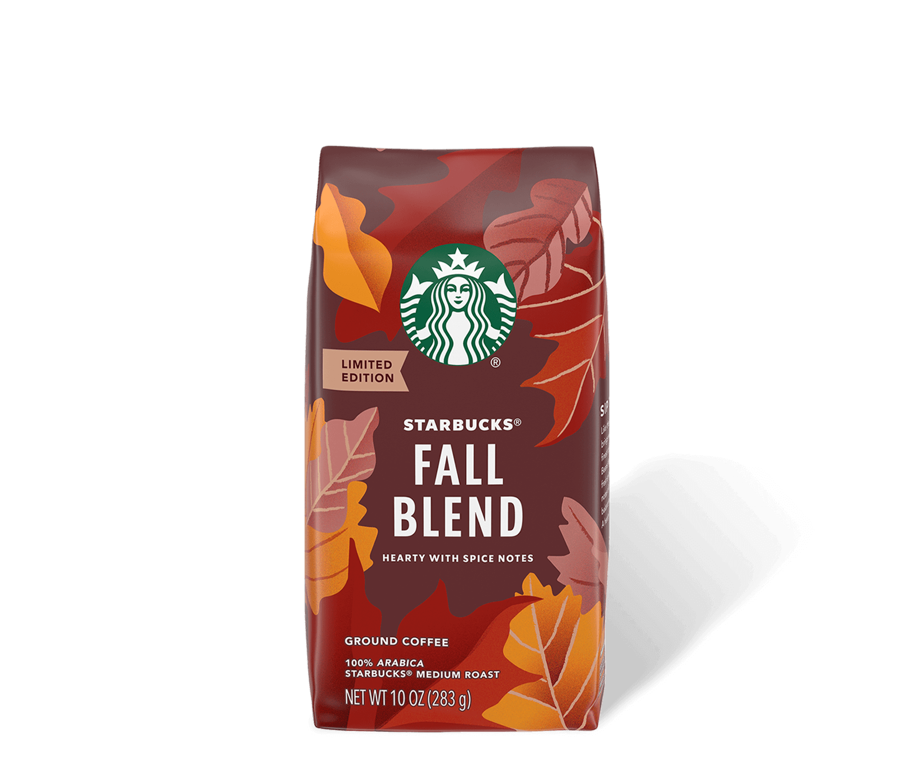 Fall Blend Ground Coffee