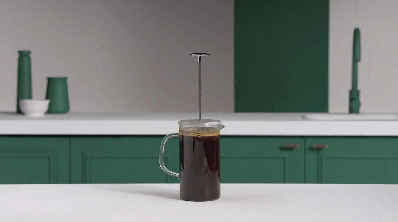 HERO Coffee Press