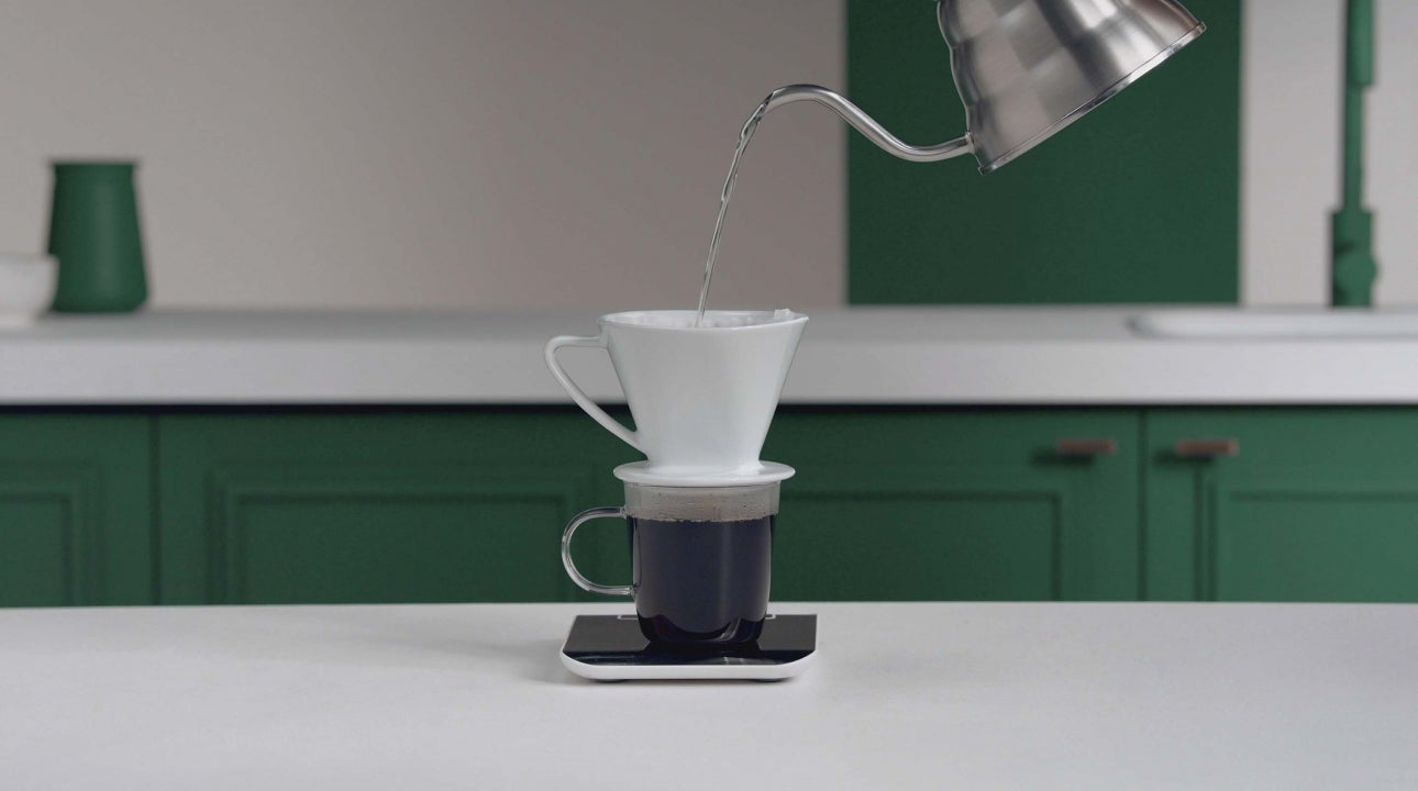 HERO Pour Over