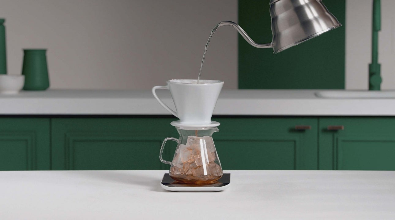 Iced Pour Over header