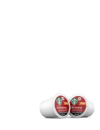Starbucks® Gingerbread Flavored Coffee