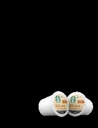 Starbucks® Maple Pecan Flavored Coffee