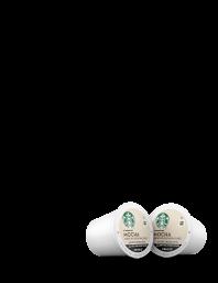 Starbucks® Mocha Flavored Coffee