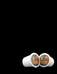 Starbucks® Tiramisu Flavored Coffee