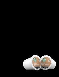 Starbucks® Toasted Graham Flavored Coffee