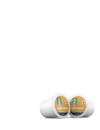 Starbucks® Toffeenut Flavored Coffee