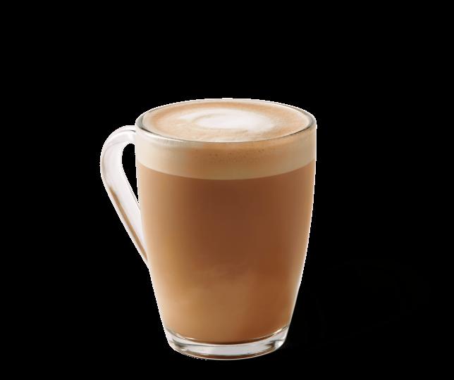 VIA Lattes cup